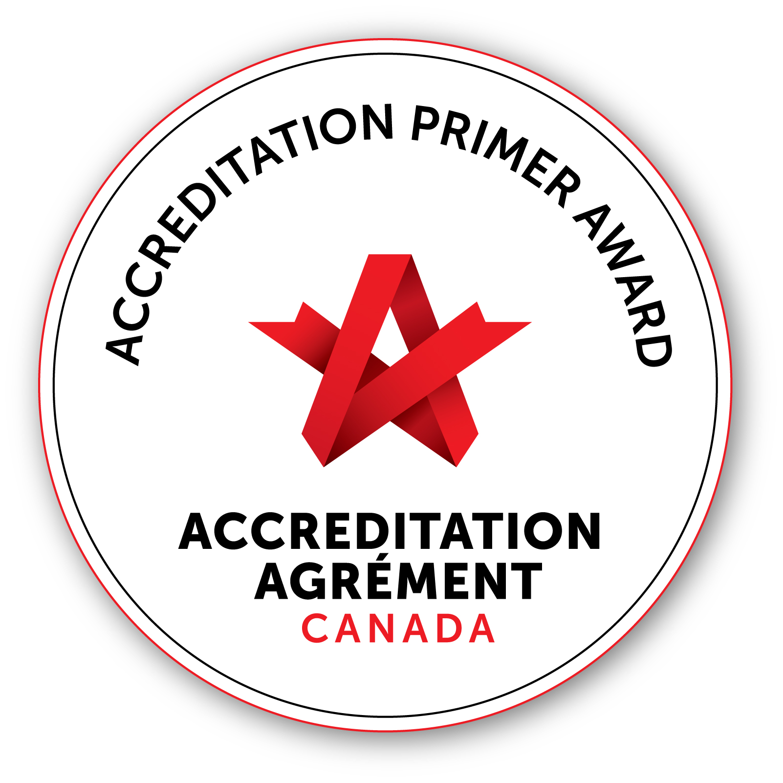 Accreditation Canada Primer Seal of Approval